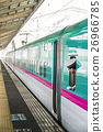 bullet train, shinkansen, leisure 26966785