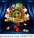 海報 遊戲 賭場 26967302