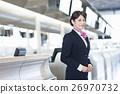 机场 乘务员 人 26970732