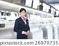 机场 乘务员 客舱乘务员 26970735