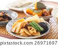 日本料理 日式料理 日本菜餚 26971697