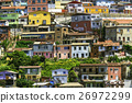 Colorful Houses of Valparaiso 26972299