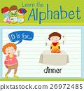 english alphabet education 26972485