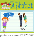 english, alphabet, education 26973062