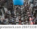 Hong Kong city apartment  26973338