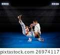 Boys martial arts fighters 26974117