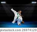 Children martial arts fighters 26974120
