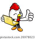 雞 雞肉 膽小鬼 26978023