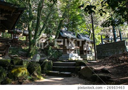 A shrine 26983463