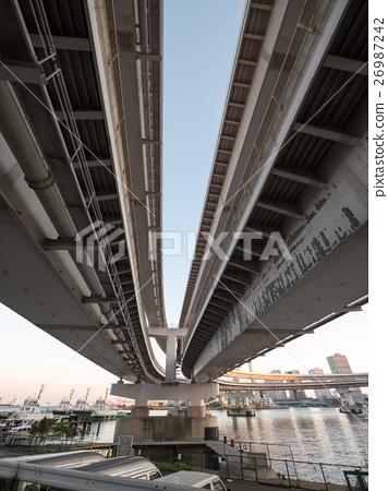 Rainbow Bridge 26987242