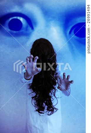 鬼圖像(所有類型使用OK) 26991494