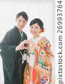 traditional Japanese wedding 26993764