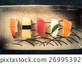 초밥, 스시, 식사 26995392