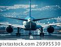 飛機跑道 26995530