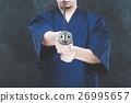 일본 도와 기모노 남성 26995657