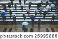 伞 下雨 雨 26995886