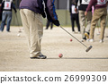 gate ball, healthy, competitions 26999309