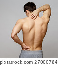 pain, torso, body 27000784