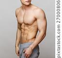 muscle, muscular, guy 27000806