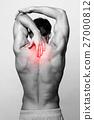 pain, ache, hurt 27000812