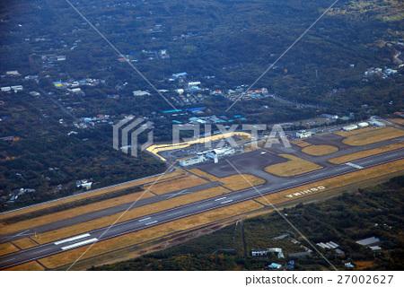 이즈 오시마 공항 RJTO 27002627