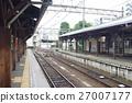 rail, rails, railway 27007177