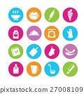 food icons 27008109