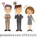商业 商务 人 27012121
