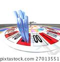 輪盤賭 高層建築 高層 27013551
