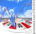 輪盤賭 財政 經濟 27013553