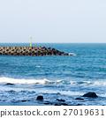 海浪 海邊 海 27019631