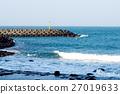 海浪 海邊 海 27019633