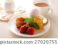 아침, 조식, 아침식사 27020755