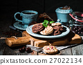 candy, coffee, cookie 27022134