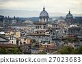 View of Rome 27023683