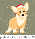 Vector Dogs Collection 27025670