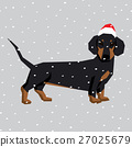 Vector Dogs Collection 27025679