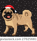 Vector Dogs Collection 27025681
