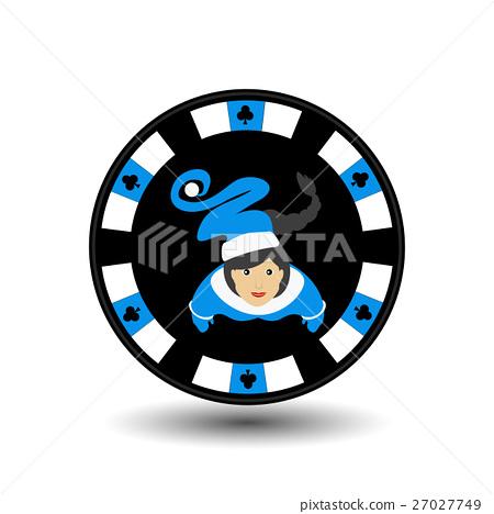 chip poker casino Christmas new year 27027749