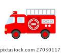 消防车 27030117