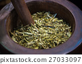 Yerba mate tea 27033097