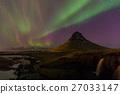 Northern Lights - Aurora borealis 27033147