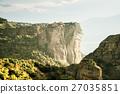 Meteora monasteries in Greece 27035851