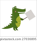 vector, illustration, animal 27036895