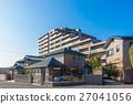 主要修复后的独立式住宅和公寓 27041056