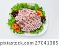 herring salad 27041385