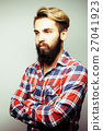 bearded, guy, hipster 27041923