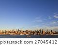 맨해튼, 맨하탄, 고층 빌딩 27045412