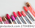 Collection of lipsticks 27048942