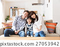 ภาพครอบครัว 27053942